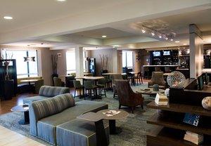 Lobby - Courtyard by Marriott Hotel Shreveport