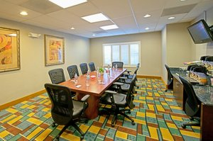 Meeting Facilities - Holiday Inn Express Hotel & Suites Grant Tucson