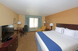 Room - Holiday Inn Express Hotel & Suites Grant Tucson