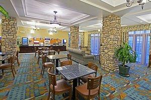 Restaurant - Holiday Inn Express Hotel & Suites Grant Tucson