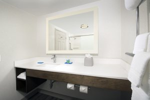 - Holiday Inn Express Hotel & Suites Linthicum
