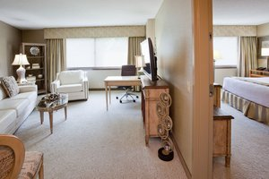 Suite - Crowne Plaza Hotel Plymouth