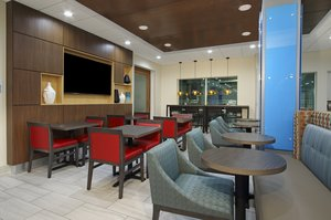 Restaurant - Holiday Inn Express Hotel & Suites Lake Charles