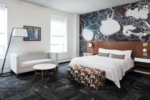 Room - Le Meridien Chambers Hotel Minneapolis
