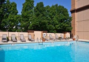 Pool - Holiday Inn O'Hare Area Chicago