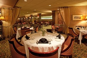 Restaurant - Holiday Inn Johnstown