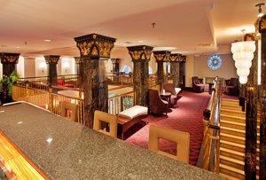 Bar - Holiday Inn Downtown Aladdin Kansas City