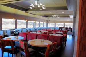 Restaurant - Holiday Inn Riverfront Glendale