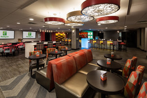 Bar - Holiday Inn Riverfront Glendale