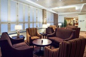 Bar - Crowne Plaza Hotel Executive Center Baton Rouge