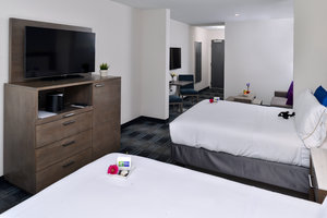 Suite - Holiday Inn Express Hotel & Suites Hotel Circle San Diego