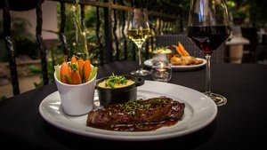 Restaurant - Crowne Plaza Hotel Concord