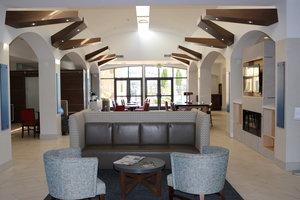 Lobby - Holiday Inn Express Hotel & Suites El Dorado Hills