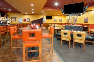 Restaurant - Holiday Inn Hotel & Suites Durango