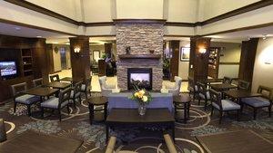 proam - Staybridge Suites Airport Denver