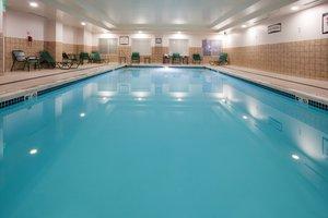 Pool - Staybridge Suites Airport Denver