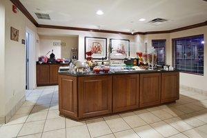 Restaurant - Staybridge Suites Airport Denver