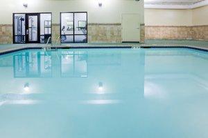 Pool - Holiday Inn Express Cedar Rapids