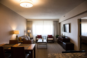Suite - Holiday Inn Rushmore Plaza Rapid City