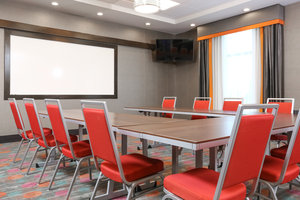 Meeting Facilities - Holiday Inn Express Hotel & Suites Quad City Moline