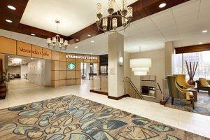 Restaurant - Crowne Plaza Hotel Arlington