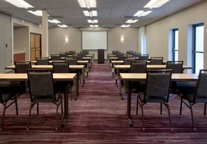 Meeting Facilities - Courtyard by Marriott Hotel Milford