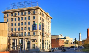 Exterior view - Holiday Inn Express Downtown Baltimore