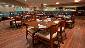 Restaurant - Holiday Inn Burlington