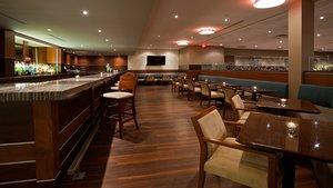 Bar - Holiday Inn Burlington
