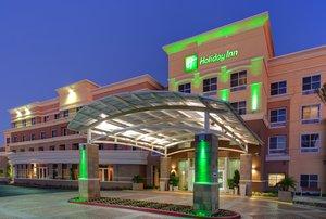 Exterior view - Holiday Inn Convention Center Ontario