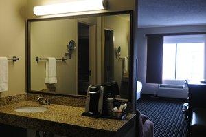 Room - Holiday Inn Dublin