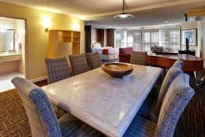 Suite - Holiday Inn Dublin