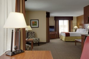Suite - Holiday Inn Express Hotel & Suites Columbia