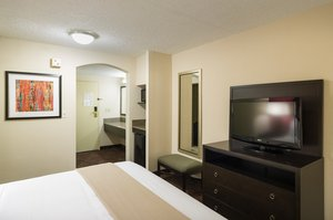 Room - Holiday Inn Express Frazer