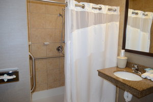 - Holiday Inn Express Hotel & Suites Barstow