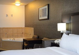 Suite - Holiday Inn Express Hotel & Suites Barstow