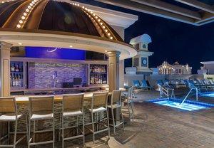 Bar - Marriott Vacation Club Grand Chateau Hotel Las Vegas