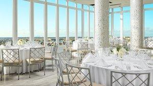 Ballroom - Allegria Hotel Long Beach