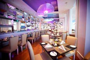 Restaurant - Allegria Hotel Long Beach