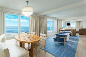 Suite - Allegria Hotel Long Beach
