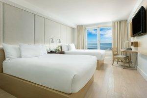 Room - Allegria Hotel Long Beach