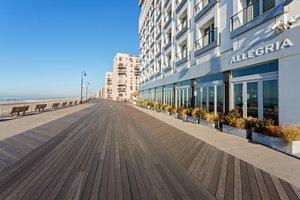 Exterior view - Allegria Hotel Long Beach