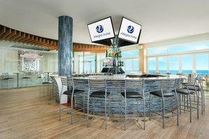 Bar - Allegria Hotel Long Beach