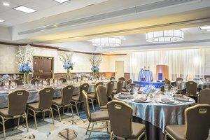 Ballroom - Crowne Plaza Hotel Arlington