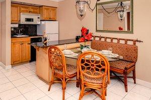 - Palm Beach Shores Resort & Villas