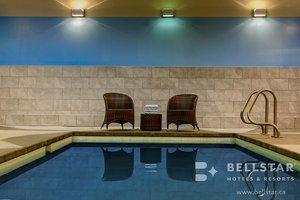 Pool - Solara Resort & Spa Canmore