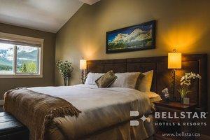 Room - Solara Resort & Spa Canmore