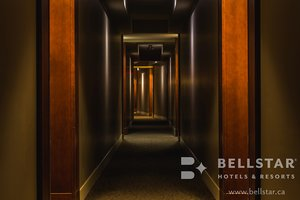 Lobby - Solara Resort & Spa Canmore