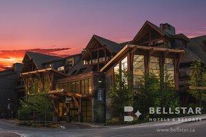 Exterior view - Solara Resort & Spa Canmore