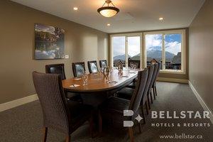 Meeting Facilities - Solara Resort & Spa Canmore
